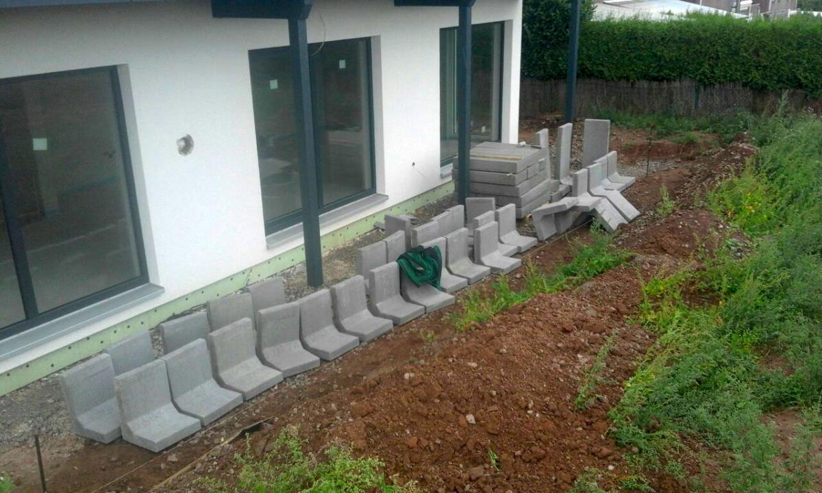 Gartengestaltung Landschafts Gartenpflege